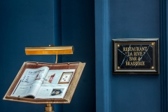 Amstel hotel | La Rive restaurant