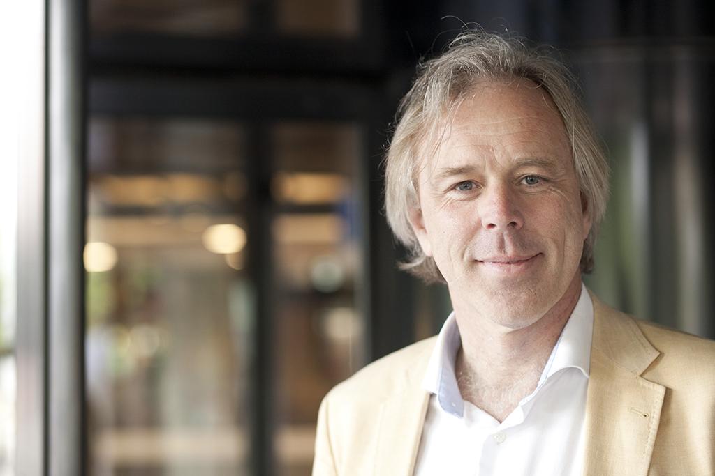 Topwetenschapper Jaap Seidell
