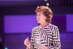 Neelie Kroes, Dutch Politician