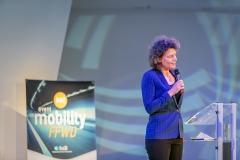 Mobility_FFWD event 2018, Carolien Gehrels