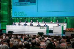 AGM Ahold Delhaize 2018
