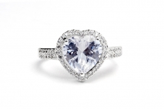 Engagement ring Lady Gaga