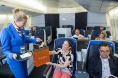 KLM Sales WBC Nieuwe stijl